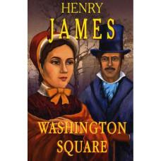 Вашингтонская площадь / Washington Square