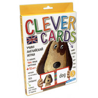 Clever Cards. Level 3