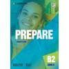Prepare! 2nd Edition 6