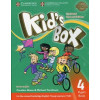 KID'S BOX UPDATED SECOND EDITION 4