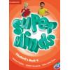 Super Minds 4