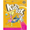 KID'S BOX UPDATED SECOND EDITION STARTER