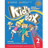 KID'S BOX UPDATED SECOND EDITION 2
