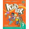 KID'S BOX UPDATED SECOND EDITION 3
