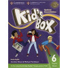 KID'S BOX UPDATED SECOND EDITION 6