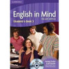 ENGLISH IN MIND 3 2ND EDITION