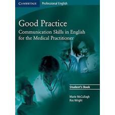 Учебник Good Practice Student's Book