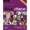 FACE2FACE SECOND EDITION UPPER INTERMEDIATE