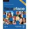 FACE2FACE SECOND EDITION PRE-INTERMEDIATE