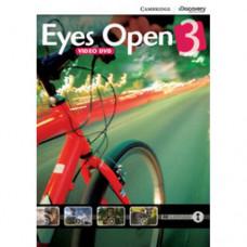 Диск Eyes Open Level 3 DVD