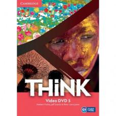 Диск Think 5 (C1) Video DVD