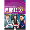 MORE! (2ND EDITION) 4