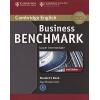 BUSINESS BENCHMARK UPPER-INTERMEDIATE