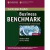 BUSINESS BENCHMARK BEC PRE-INTERMEDIATE-INTERMEDIATE