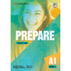 Prepare! 2nd Edition 1
