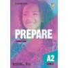 Prepare! 2nd Edition 2