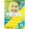 Prepare! 2nd Edition 3