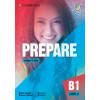 Prepare! 2nd Edition 5
