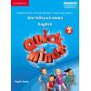 Quick Minds (Ukrainian edition) 2