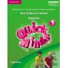 Quick Minds (Ukrainian edition) 3