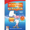 PLAYWAY TO ENGLISH 2ND EDITION 2