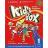 KID'S BOX UPDATED SECOND EDITION 1