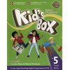 KID'S BOX UPDATED SECOND EDITION 5