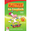 PLAYWAY TO ENGLISH 2ND EDITION 3