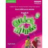 Quick Minds (Ukrainian edition) 4