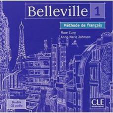 Диски Belleville 1 CD audio
