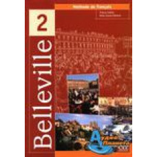 Учебник Belleville 2 Livre de L`eleve