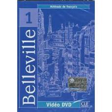 Диск Belleville 1 Video DVD