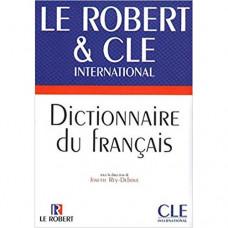 Словарь Le Robert & Cle International Dictionnaire du Français