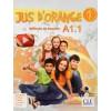Jus D'orange 1 (A1.1)
