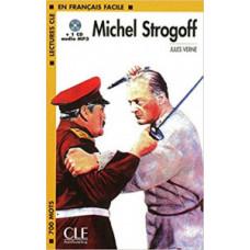 Michel Strogoff + Mp3 CD