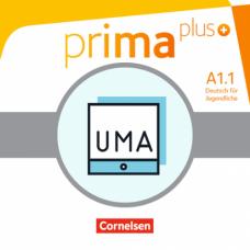 Диск Prima plus A1/1 Unterrichtsmanager Vollversion online