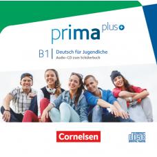 Диск Prima plus B1 Audio-CD