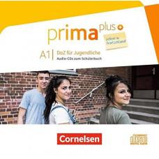 Диск Prima plus A1/1 Audio-CD