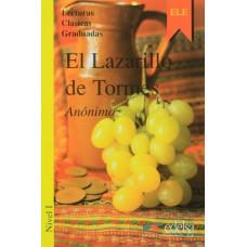 El Lazarillo De Tormes Nivel 1