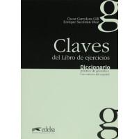 Diccionario practico de gramatica Claves del Libro de ejercicios
