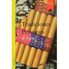 Tradiciones peruanas Nivel 1