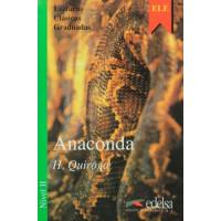 Anaconda Nivel 2