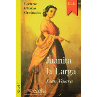 Juanita La Larga  Nivel 1