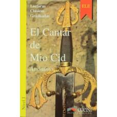 El Cantar Del Mio Cid Nivel 1