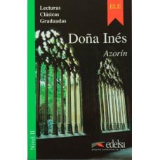 Dona Ines Nivel 2