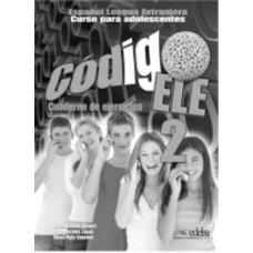 Рабочая тетрадь Codigo ELE 2 Cuaderno de ejercicios