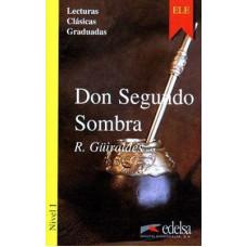 Don Segundo Sombra Nivel 1