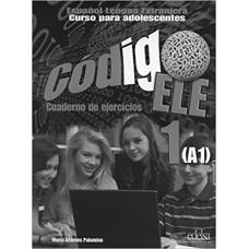 Рабочая тетрадь Codigo ELE 1 Cuaderno de ejercicios