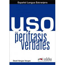 Uso de las Perifrasis Verbales Alumno
