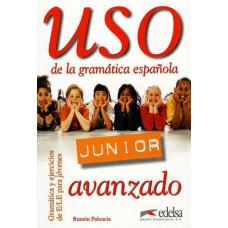 Uso de la Gramatica Junior avanzado